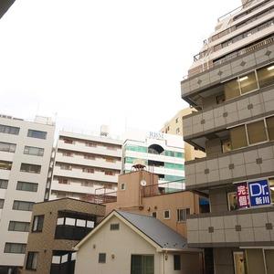 グラーサ東京イースト(3階,)のお部屋からの眺望