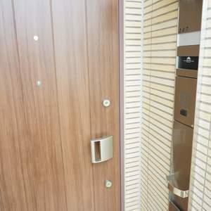 オープンレジデンス御殿山(2階,)のフロア廊下