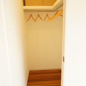 オープンレジデンス御殿山(2階,)の洋室