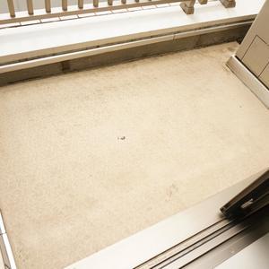 オープンレジデンス御殿山(2階,)のバルコニー
