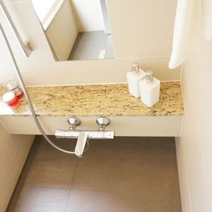 オープンレジデンス御殿山(2階,)の浴室・お風呂