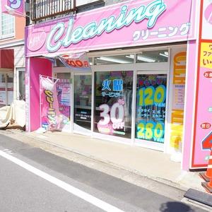 ラグジュアリーアパートメント若林CQの周辺の食品スーパー、コンビニなどのお買い物