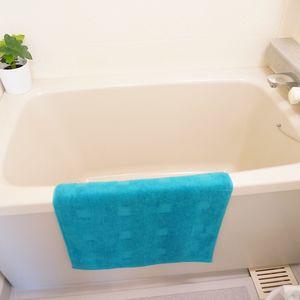 ラグジュアリーアパートメント若林CQ(2階,)の浴室・お風呂