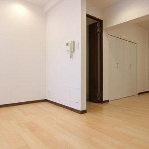 ドミール世田谷(2階,)の居間(リビング・ダイニング・キッチン)