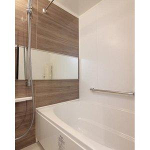 ドミール世田谷(2階,)の浴室・お風呂