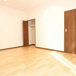 ドミール世田谷(2階,)の洋室