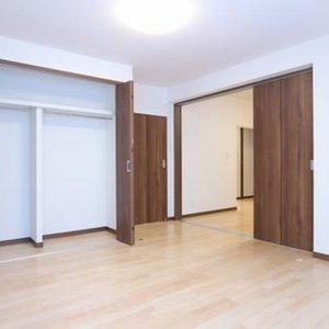ドミール世田谷(2階,)の洋室(2)