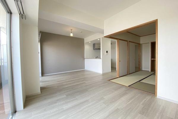 ビューネタワー平井4799万円