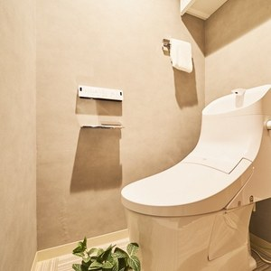 イースタンホームズ若林(2階,)のトイレ