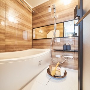 イースタンホームズ若林(2階,)の浴室・お風呂