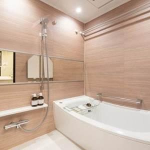 代々木パークガーデン(2階,)の浴室・お風呂