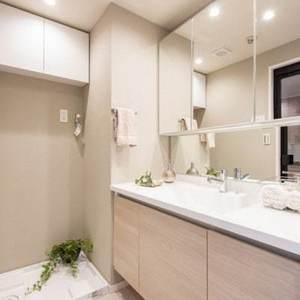 代々木パークガーデン(2階,)の化粧室・脱衣所・洗面室