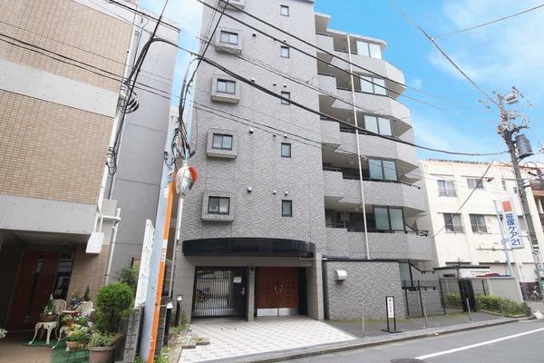 ホームズ笹塚3980万円