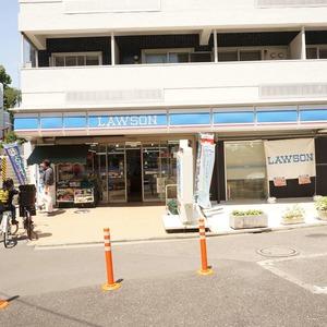 NK渋谷コータースの周辺の食品スーパー、コンビニなどのお買い物