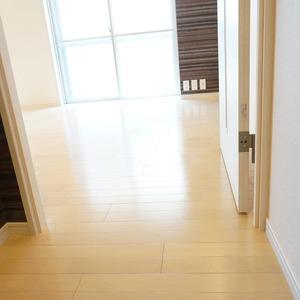 NK渋谷コータース(2階,3480万円)のお部屋の廊下