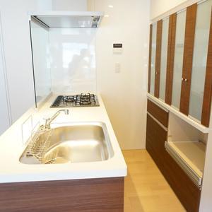 NK渋谷コータース(2階,3480万円)のキッチン