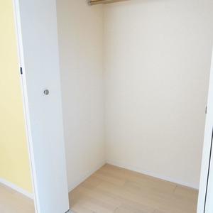 NK渋谷コータース(2階,)の洋室