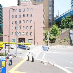 NK渋谷コータース(2階,)のお部屋からの眺望