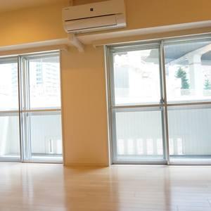 NK渋谷コータース(2階,3480万円)のリビング・ダイニング