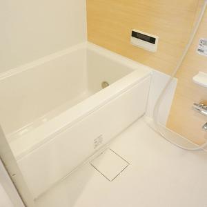 NK渋谷コータース(2階,3480万円)の浴室・お風呂