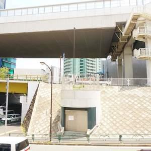 NK渋谷コータース(2階,3480万円)のお部屋からの眺望