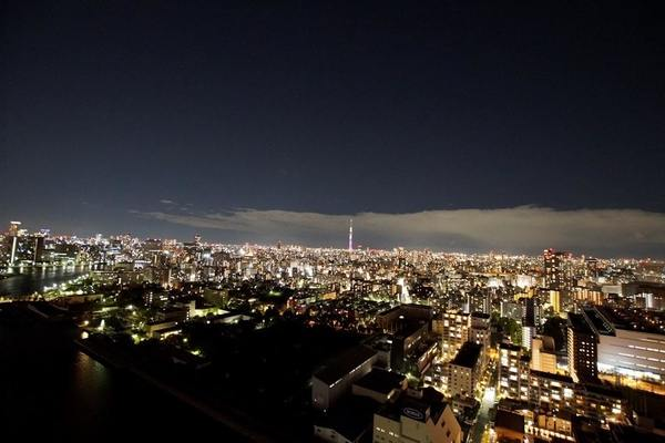 キャナルワーフタワーズ7680万円
