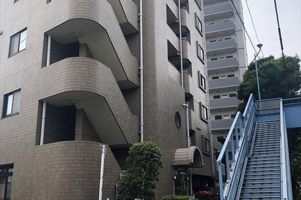 ベルシャトウ上高井戸4890万円