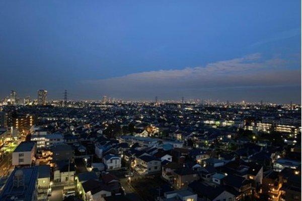 南大泉シティタワー4780万円