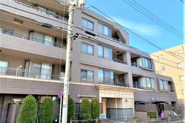 レクセルマンション成増第33999万円