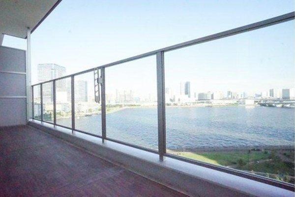 パークタワー晴海8450万円