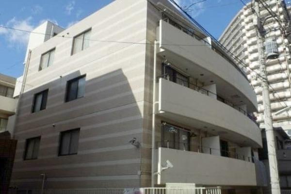 赤羽ウエストマンション5180万円