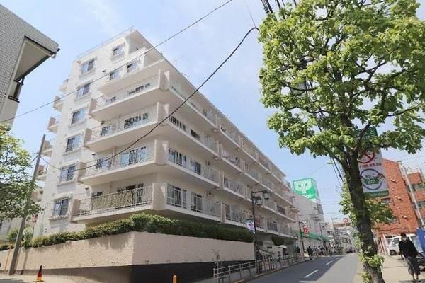 ファミール太子堂4490万円