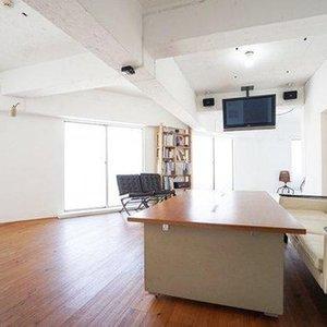 ハイツ太子堂(3階,)の居間(リビング・ダイニング・キッチン)