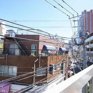 ハイツ太子堂(3階,)のお部屋からの眺望