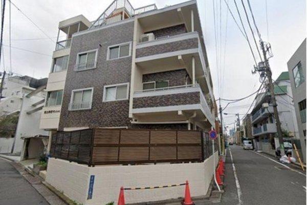 恵比寿西マンション7980万円