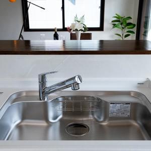 セレニティ参宮橋(2階,4980万円)のキッチン