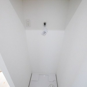 セレニティ参宮橋(2階,4980万円)の居間(リビング・ダイニング・キッチン)