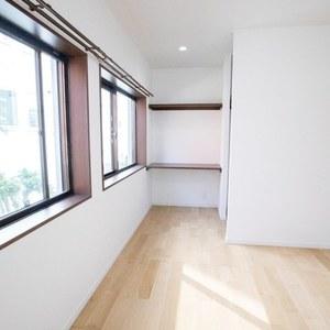 セレニティ参宮橋(2階,4980万円)の洋室