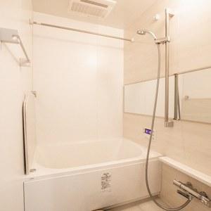 セレニティ参宮橋(2階,4980万円)の浴室・お風呂