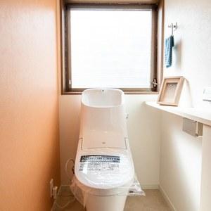 セレニティ参宮橋(2階,4980万円)のトイレ