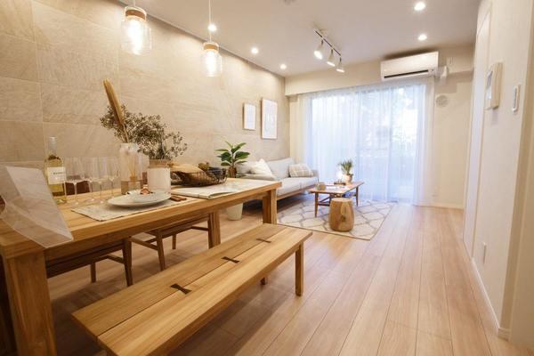 ガーデンホーム落合ヒルズ6290万円
