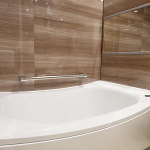 ガーデンホーム落合ヒルズ(1階,6199万円)の浴室・お風呂