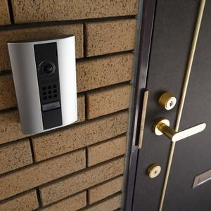 ガーデンホーム落合ヒルズ(1階,6199万円)のお部屋の玄関