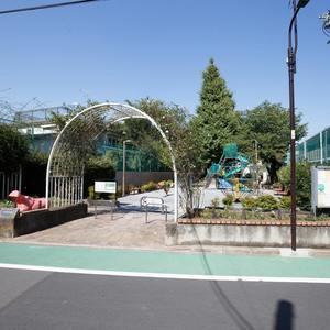 ガーデンホーム落合ヒルズの近くの公園・緑地