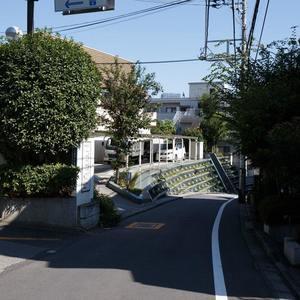 ガーデンホーム落合ヒルズの最寄りの駅周辺・街の様子