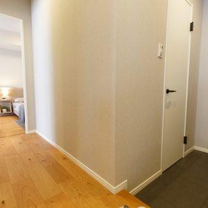 目白が丘マンション(5階,4980万円)のお部屋の廊下