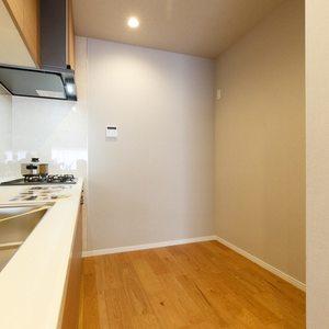 目白が丘マンション(5階,4980万円)のキッチン