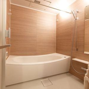 目白が丘マンション(5階,4980万円)の浴室・お風呂