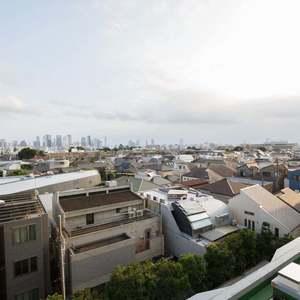 目白が丘マンション(5階,4980万円)のお部屋からの眺望