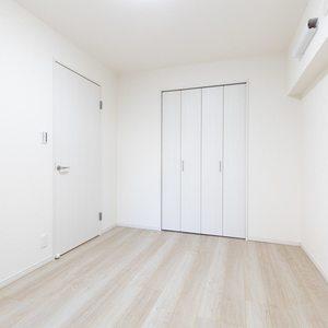 二子玉川ロイヤルマンション(1階,4580万円)の洋室